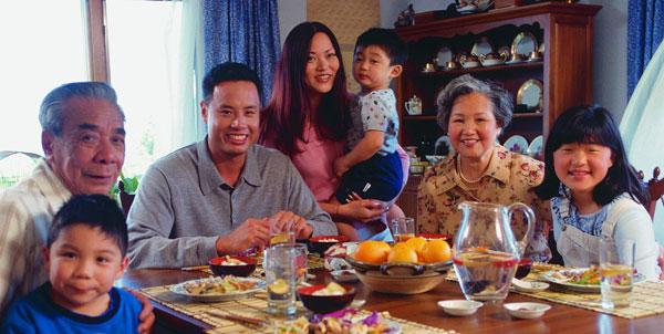 立体绣纸巾盒299幸福家庭房子教程图解